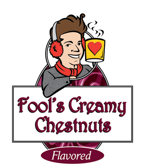 Fool's Creamy Chestnuts Pods - 18 Single Serve