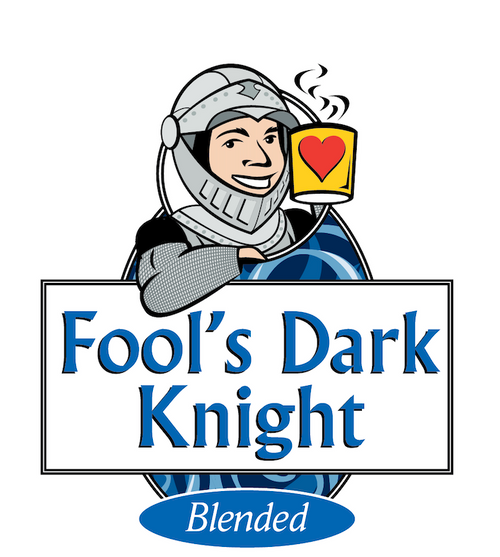 Fool's Dark Knight Pods - 18 Single Serve
