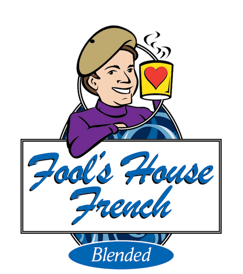 Fool's House French Pods - 18 Single Serve