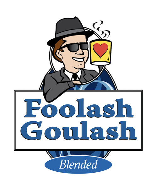 Foolash Goulash Pods - 18 Single Serve
