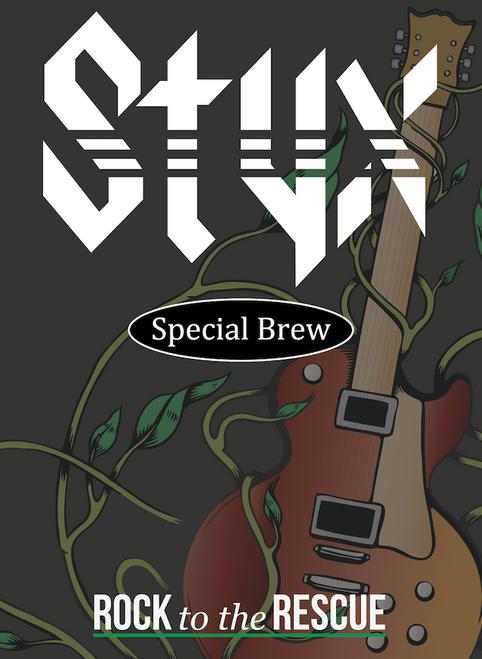 Styx Special Brew