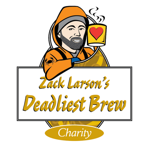 Zach Larson's Deadliest Brew