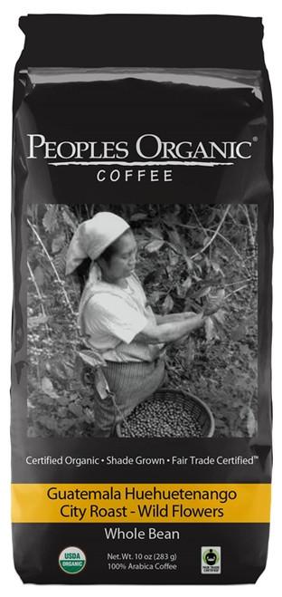 Peoples Organic Guatemala Huehuetenango