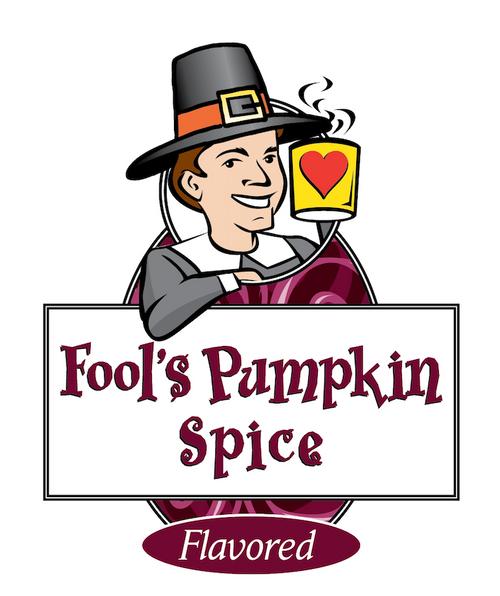 Fool's Pumpkin Spice