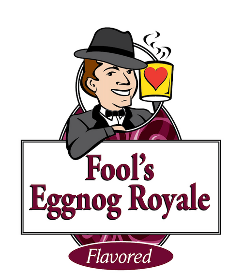 Fool's Eggnog Royale