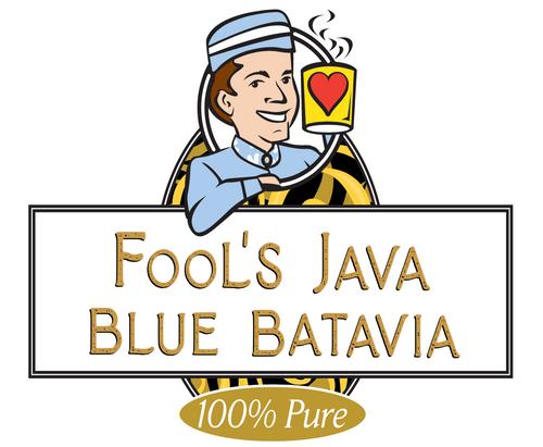 Fool's Java Blue Batavia