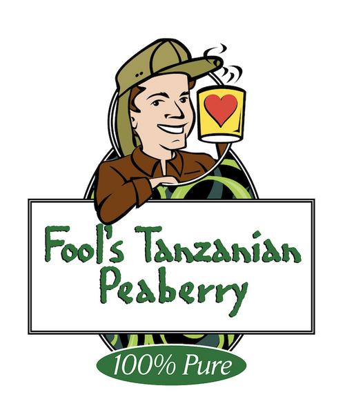 Fool's Tanzanian Peaberry Pods - 18 Single Serve