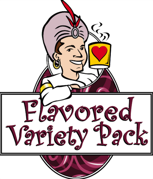 Fool's Flavored Variety Pack