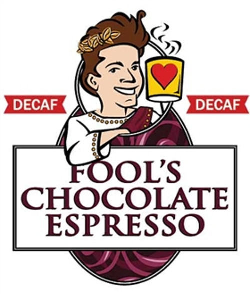 Fool's Decaf Chocolate Espresso