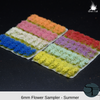 6mm Summer Self-Adhesive Grass Tufts