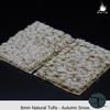 6mm Autumn Self-Adhesive Grass Tufts
