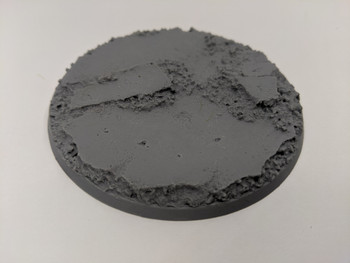 Scenic Resin Bases - Urban Rubble 90mm