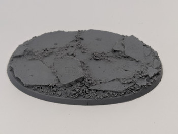 Scenic Resin Bases - Urban Rubble 105 x 70mm