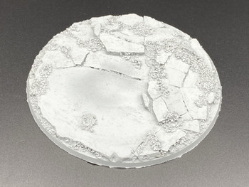 Scenic Resin Bases - Urban Rubble 160mm