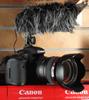 Que Audio DSLR-Video Kit