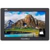 "FeelWorld FW703 FW703 7"" IPS 3G-SDI 4K HDMI On-Camera Monitor"