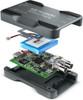 Blackmagic Design HDMI to SDI Battery Converter