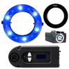 Reflecmedia 72mm Small Dual LiteRing Kit by Reflecmedia