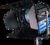 Dracast FRESNEL1000 LED Bi-Color Studio Lighting