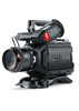 Blackmagic Design URSA Mini 4K EF (CINECAMURSAM40K/EF) Right Angle Hero