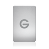 The 1TB G-DRIVE ev RaW USB 3.0 SSD with Rugged Bumper from G-Technology is designed for those who require on-the-go access to their files.