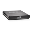 A robust media solution designed for Atomos recorders, the G-Technology Atomos Master Caddy HD contains a 1TB hard-disk drive capable of recording and storing HD video.
