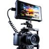 Atomos Ninja Inferno HDR 4KP60 Recording Monitor mounted