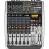 Behringer QX1204USB Premium 12-Input 2/2-Bus Mixer