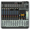 Behringer QX1222USB 16-Input USB Audio Mixer with Effects