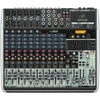Behringer QX1832USB 18-Input USB Audio Mixer with Effects