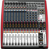 Behringer UFX1604 16-Input 4-Bus Mixer 16x4 USB/FireWire