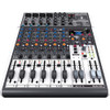 Behringer X1204USB 12-Input USB Audio Mixer with Effects