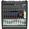 Behringer PMP500 500-Watt 12-Channel Mixer