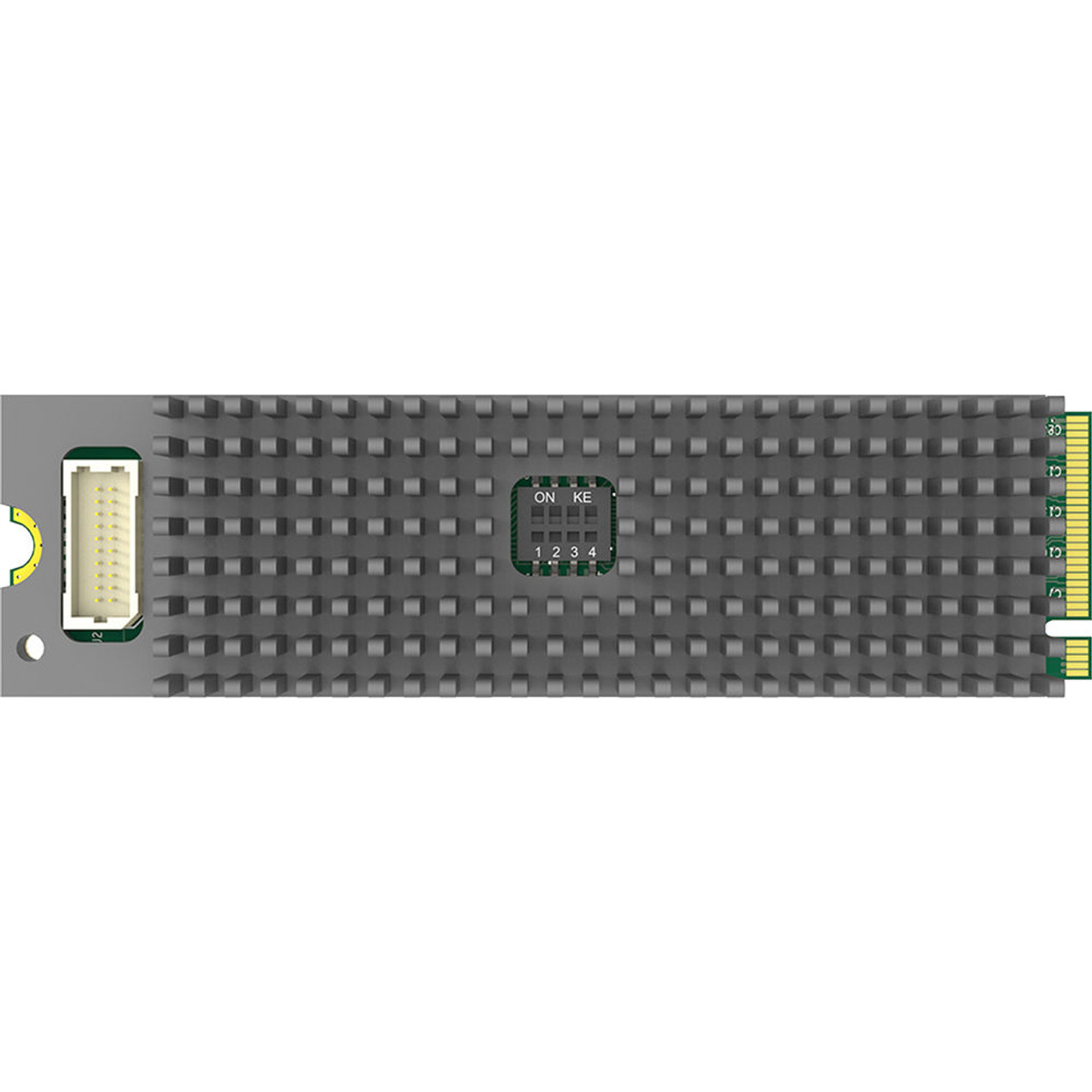 Magewell 11520 Eco Capture HDMI 4K M 2 Single channel HDMI M 2 Card