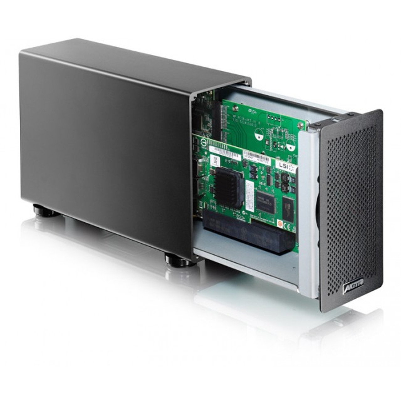 Akitio Thunderbolt 2 PCIe Box Expansion Chassis