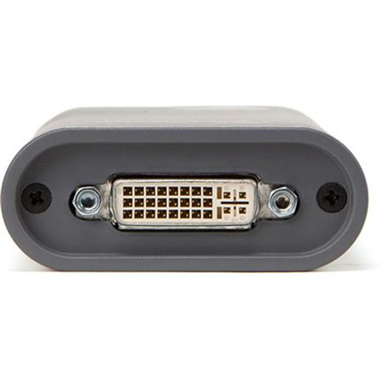Epiphan DVI2USB 3.0 DVI//VGA//HDMI to USB 3.0 Video Grabber DVI /& USB 3.0 Cable