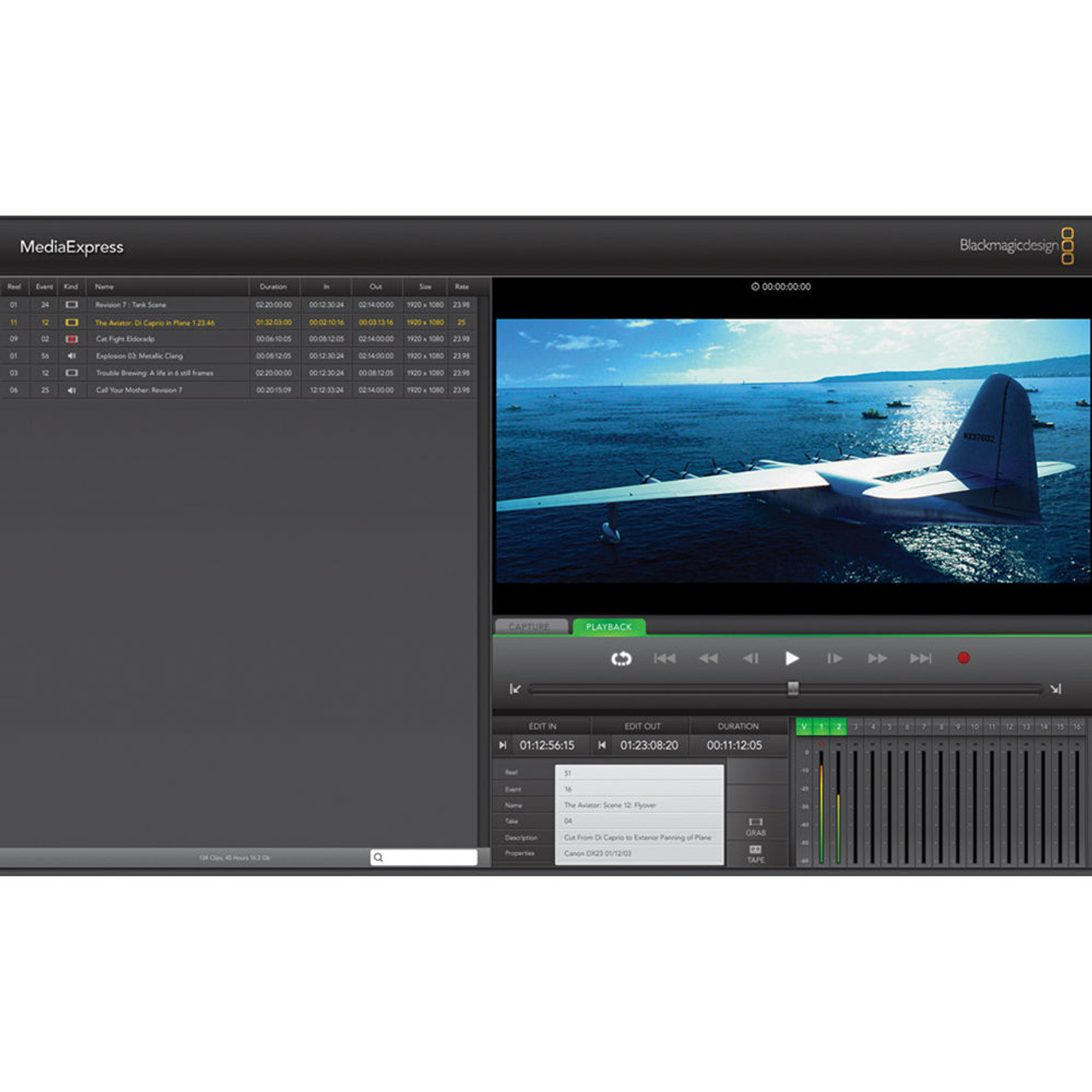 Blackmagic Design Intensity Shuttle Video Dvestore