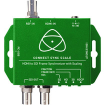 Atomos Connect Sync Scale HDMI to SD device