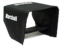 "Marshall V-H50 Hood for 5"" Monitor by Marshall Monitors"