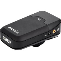 Rode RX-CAM Camera-Mounted Wireless Receiver