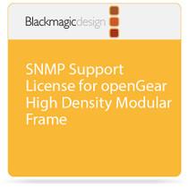 Blackmagic Design BMD-SNMP-OG3 openGear - SNMP License