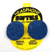 Garfield Headphone Softie Blue  by Garfield