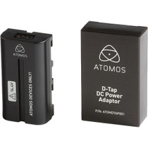 Atomos Spare D-Tap Dummy Battery  by Atomos