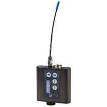Lectrosonics SMQV Wireless Microphone Transmitter