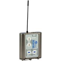 Lectrosonics WM Wireless Mic Transmitter by Lectrosonics