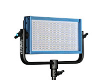 Dracast LED 500 Bi Color DMX Model Studio Light