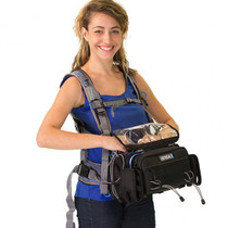 Orca OR-40 Harness for Orca Audio Bags