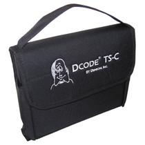 Denecke TS-C Pouch Versa-Flex heavy duty slate pouch for TS-C slate