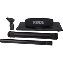Rode NTG3 Precision RF-Biased Shotgun Microphone (Black)