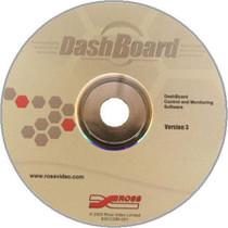 Blackmagic Design DB-VIEW openGear - Dashboard - Advanced Tree View License